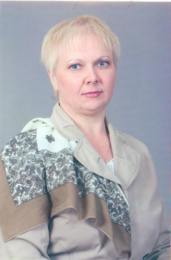 Ващенко Светлана Евгеньевна - учитель истории и обществоведения