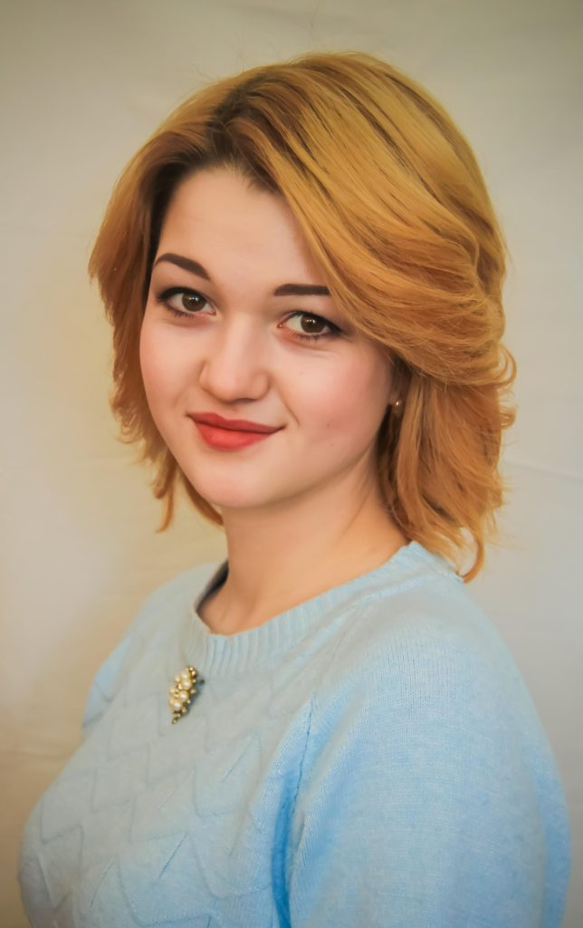 Горбунова Мария Викторовна - воспитатель группы продлённого дня