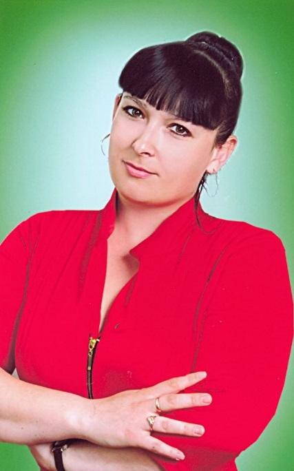 Гришукова Юлия Анатольевна - учитель английского языка