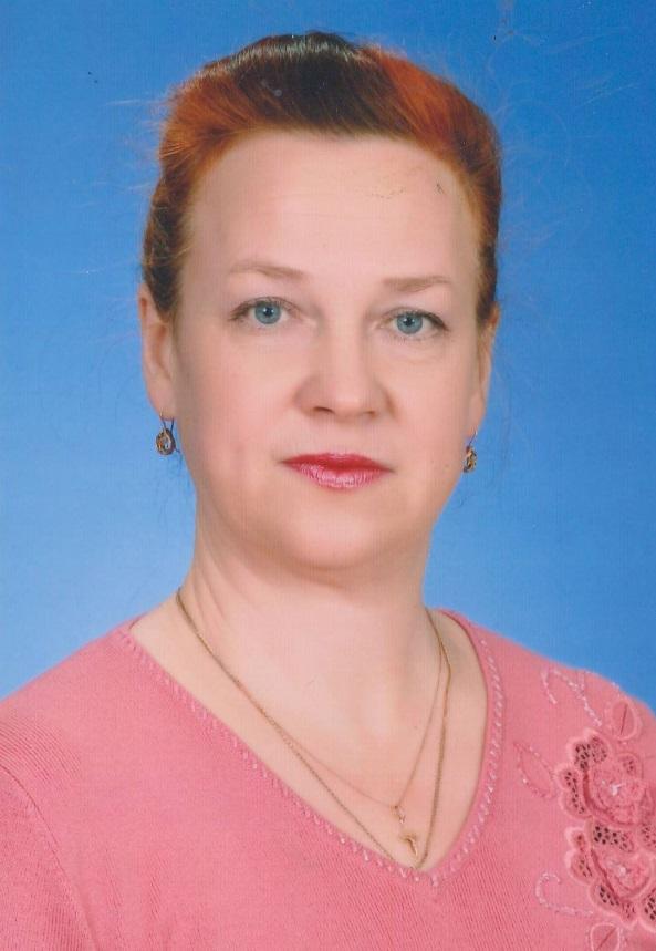 Дударева Анна Ивановна - учитель русского языка и литературы