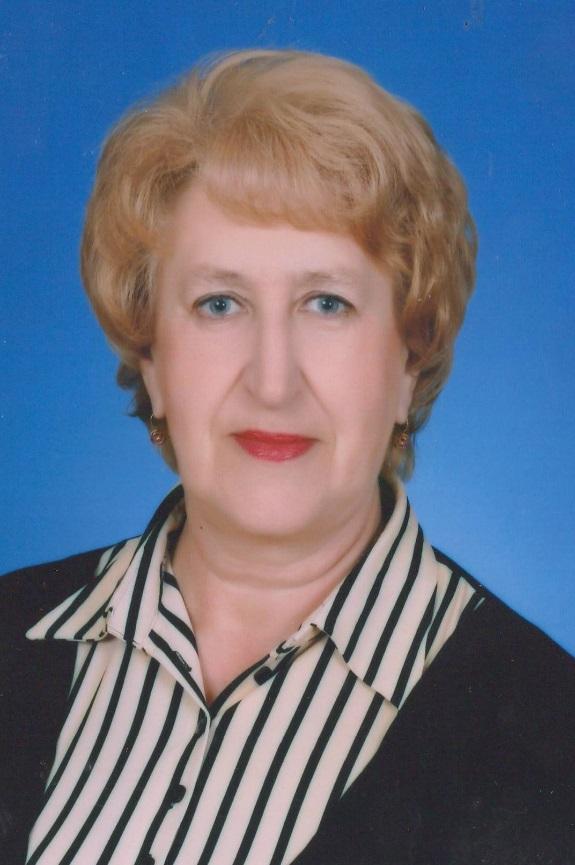Игумнова Галина Николаевна - учитель немецкого языка