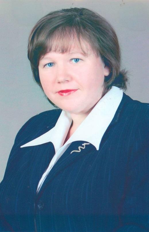 Ильяненко Елена Ивановна - учитель начальных классов