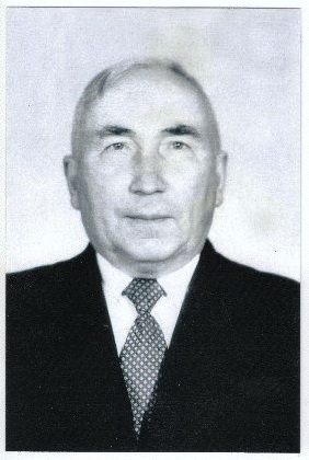 Колыгаев Алексей Гаврилович