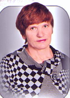 Кондрат Нина Васильевна - учитель химии и технологии