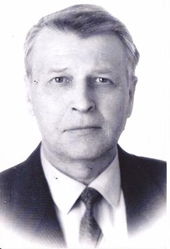 Леонтьев Владимир Акимович