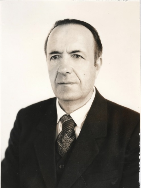 Литвяков Михаил Трофимович