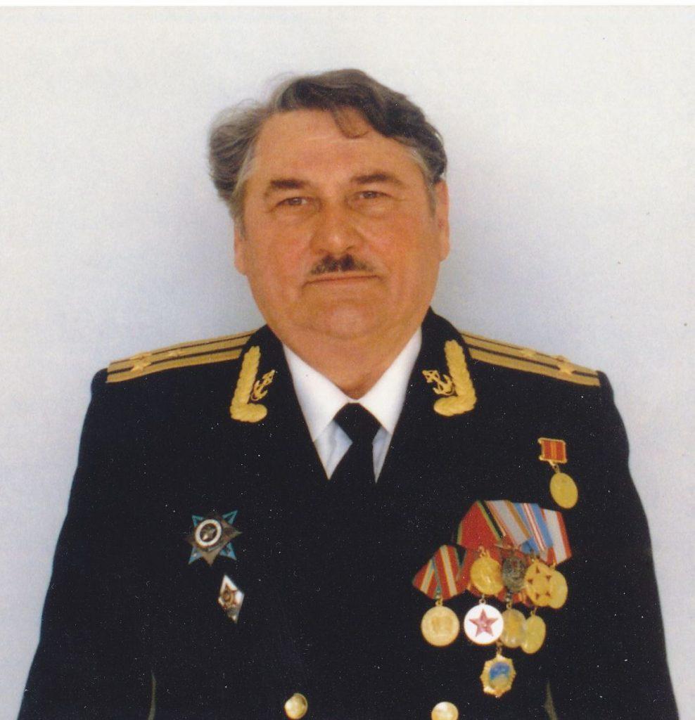 Ляхов Дмитрий Михайлович