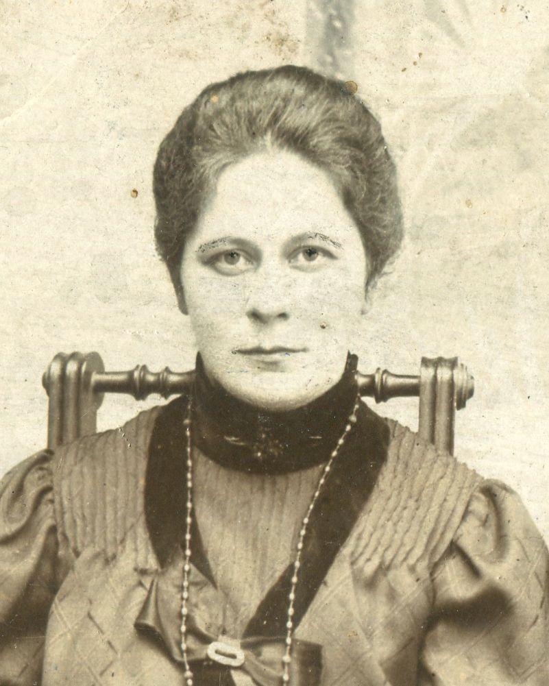 Нижникова Мария Тимофеевна