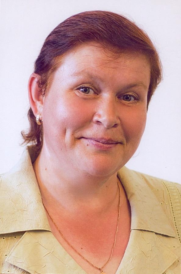 Панасюго Алла Сергеевна - учитель начальных классов