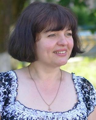 Перешивко Лариса Владимировна - библиотекарь