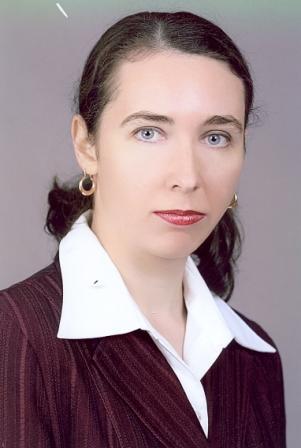 Рыжакова Светлана Александровна - учитель истории