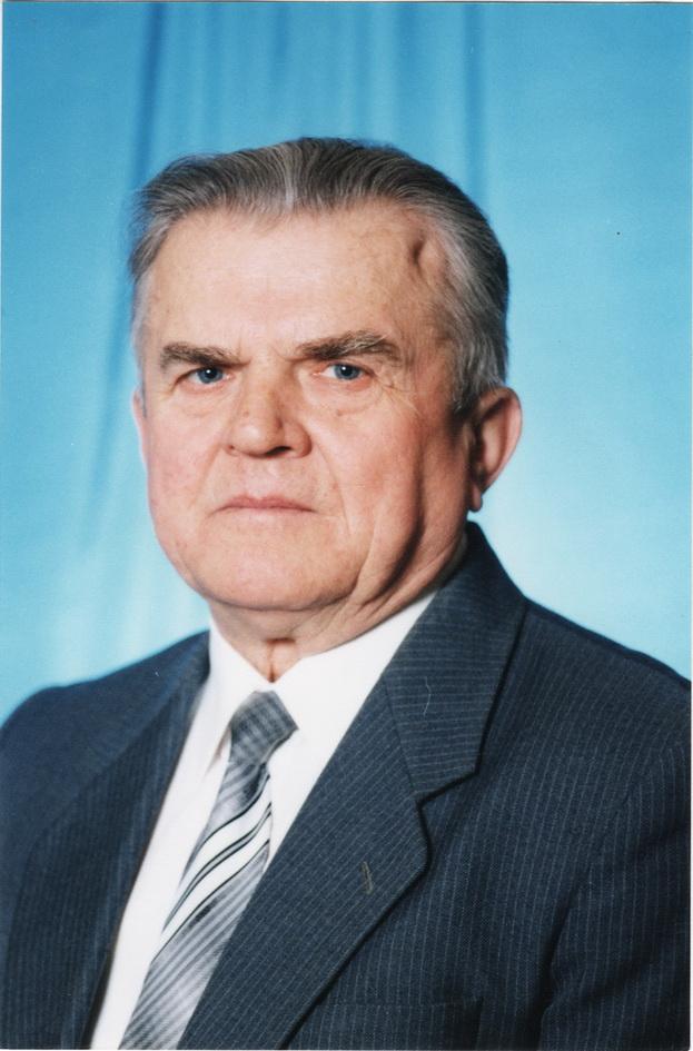 Сковородько Федор Тимофеевич