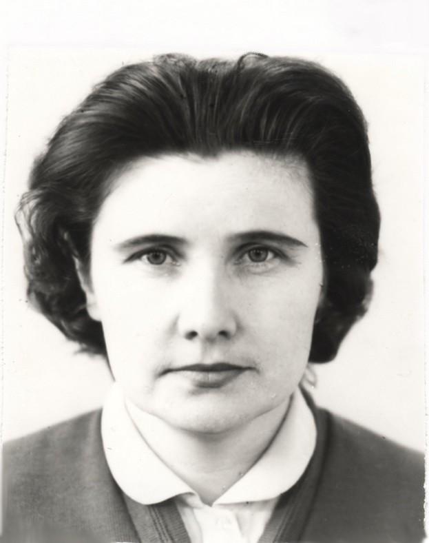 Сорокина Маргарита Ивановна