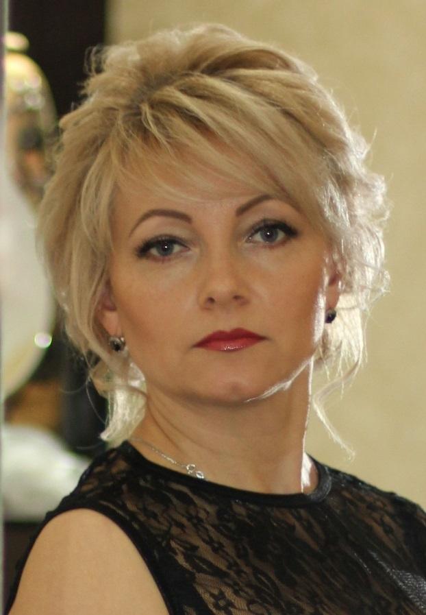 Туйманова Наталья Анатольевна - учитель начальных классов