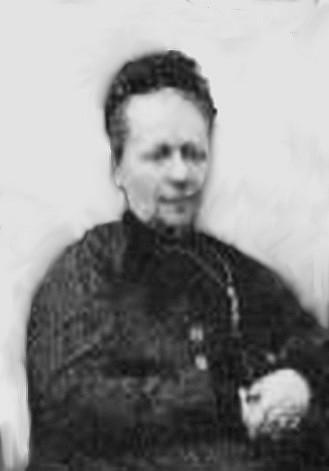 Феофания Семёновна Байдаковская, 1914-й год