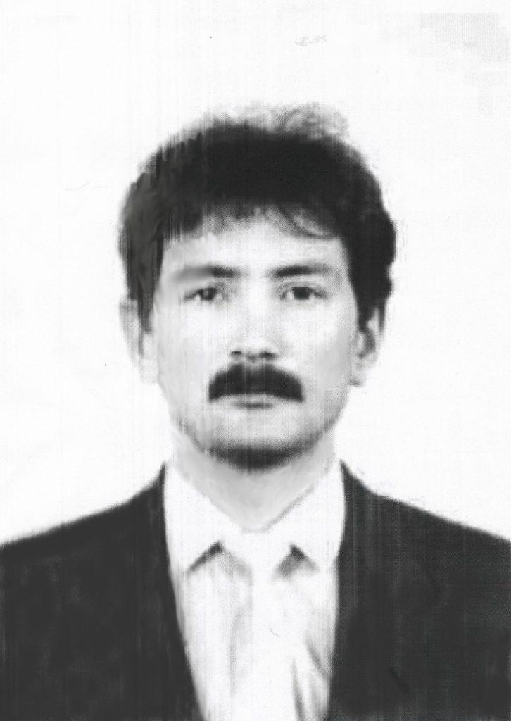 Ховрунов Василий Александрович