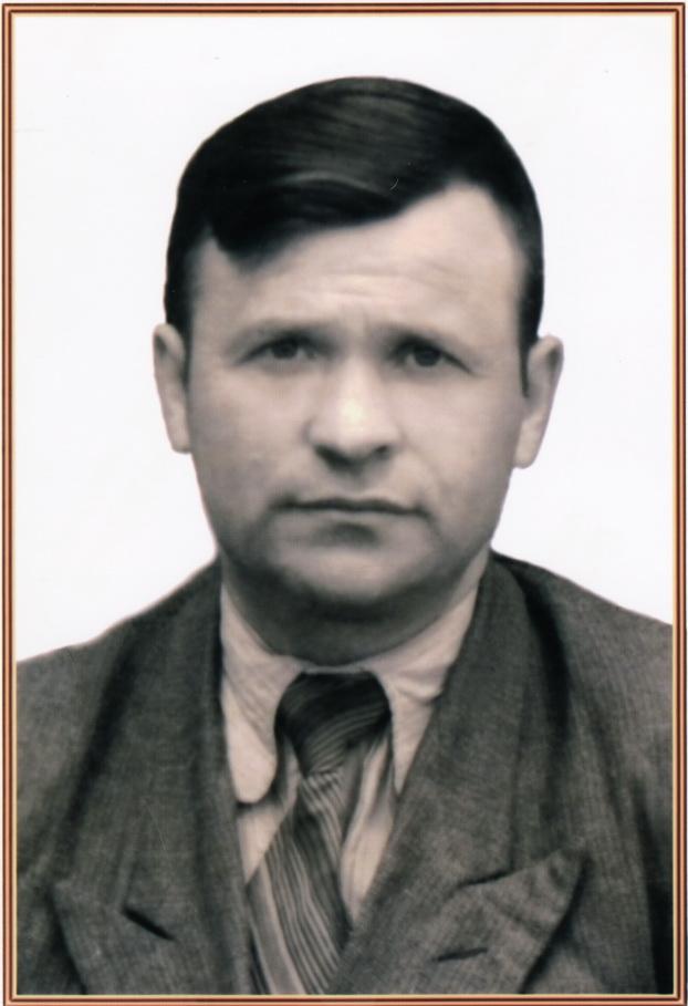 Шевелев Петр Алексеевич