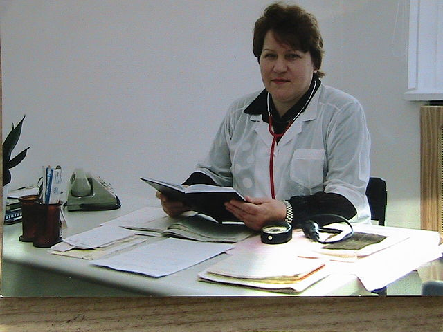 Виктория Солопова…. 2000–й год