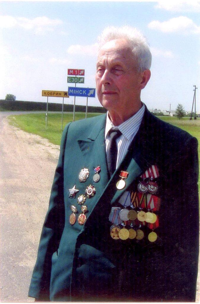 Деревянко Андрей Иванович