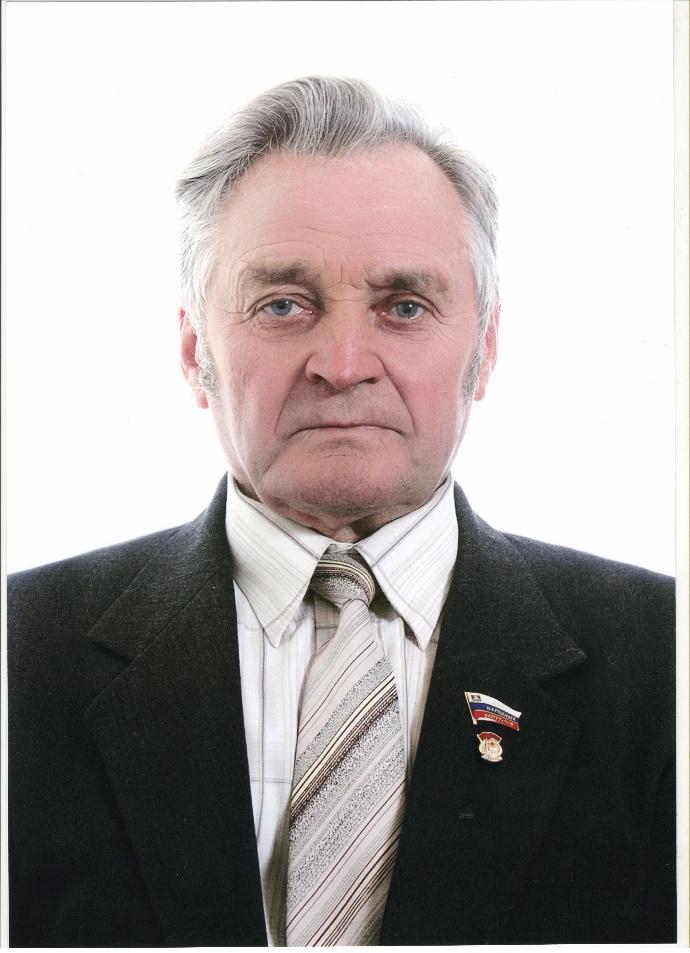 Ицков Сергей Семёнович