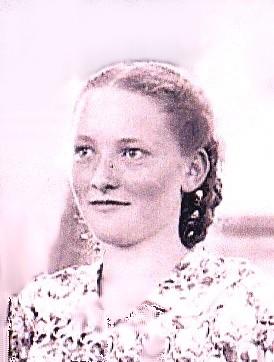 Лиза Литвинова (Булатная)