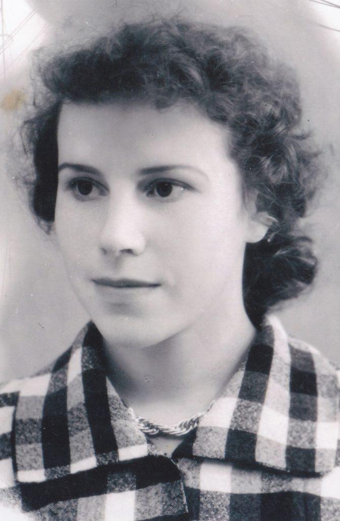 Ляхова Ольга Васильевна