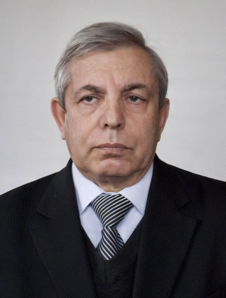 Протченко Павел Захарович