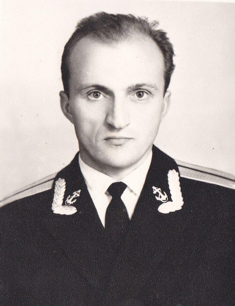 Пётр Лосев