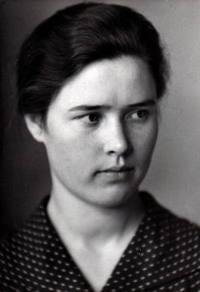 Черенцова Антонина Семёновна