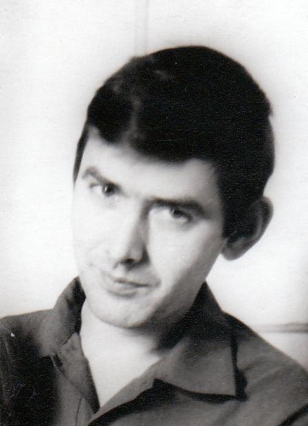Черенцов Георгий